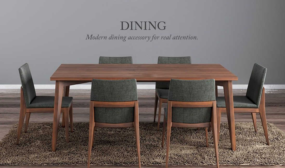 Interior Décor Tips for  Dining Area