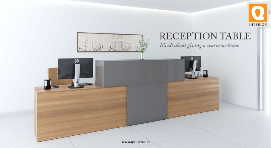 Reception Table Online