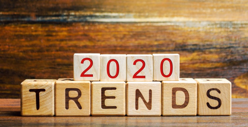 Popular Furniture Trends to Watch for in 2020 and Q Interior will Help