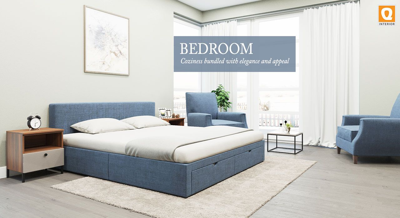 Buy Storage Beds Furniture