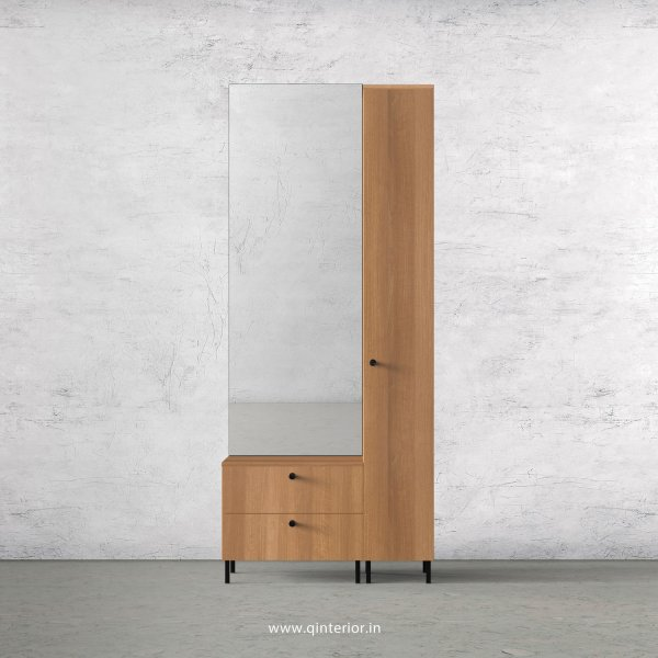 Stable Dressing Table in Oak Finish – DRT008 C2