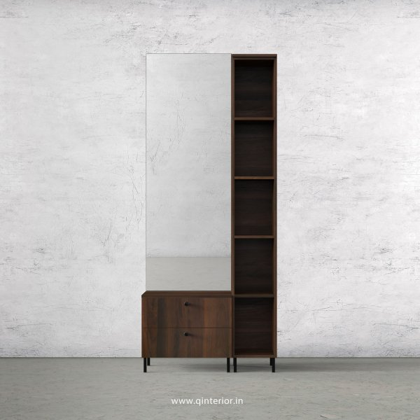 Stable Dressing Table in Walnut Finish – DRT006 C1