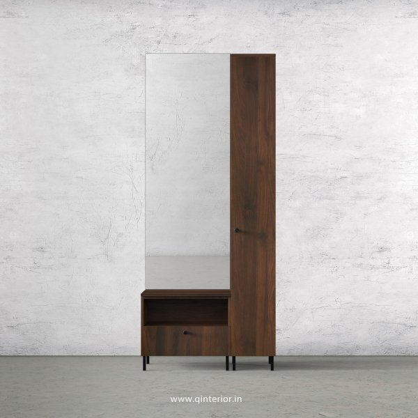 Stable Dressing Table in Walnut Finish – DRT007 C1