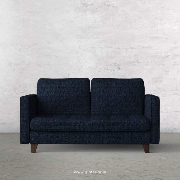 Albany 2 Seater Sofa in Jacquard Fabric - SFA005 JQ20