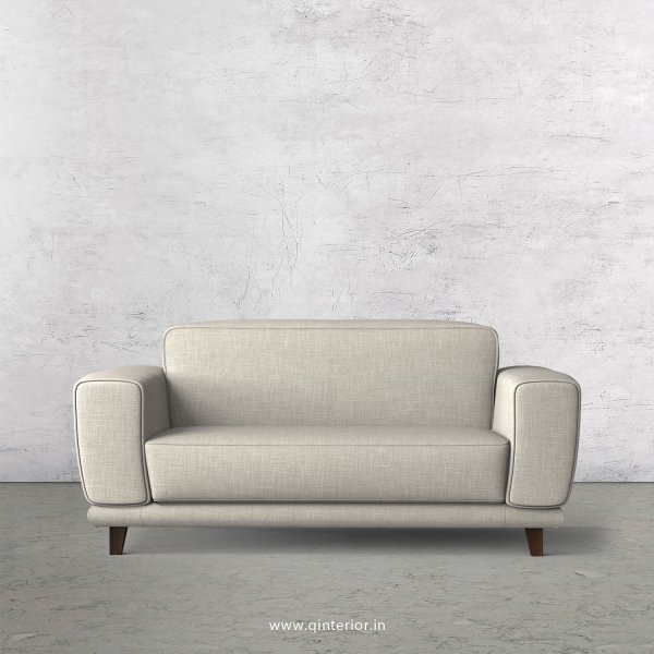 Avana 2 Seater Sofa in Cotton Fabric - SFA008 CP06