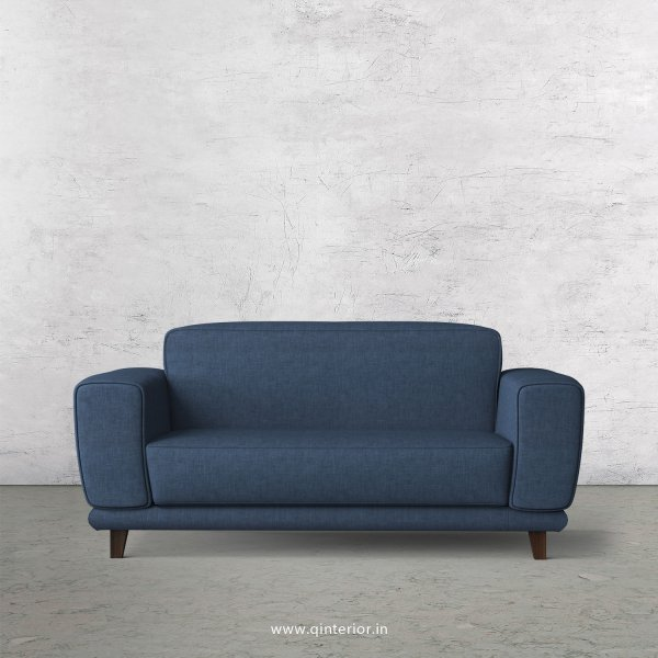 Avana 2 Seater Sofa in Cotton Fabric - SFA008 CP15