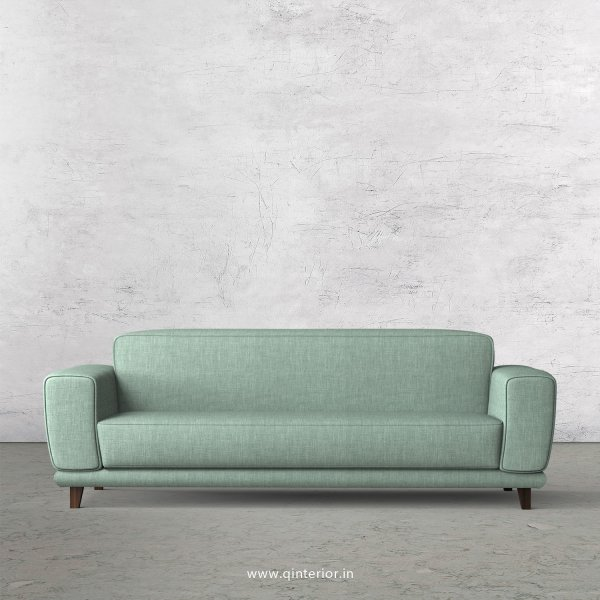 Avana 3 Seater Sofa in Cotton Fabric - SFA008 CP17