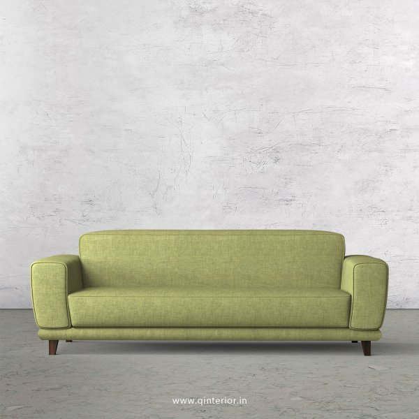 Avana 3 Seater Sofa in Cotton Fabric - SFA008 CP18