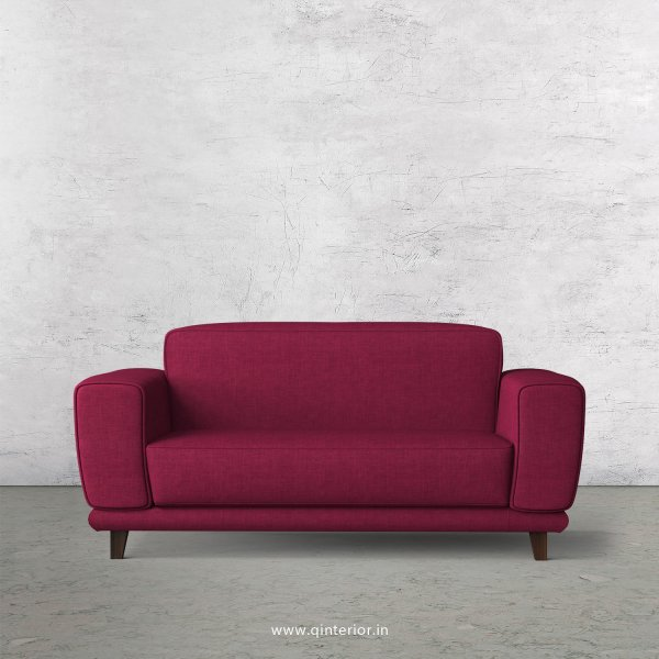 Avana 2 Seater Sofa in Cotton Fabric - SFA008 CP25