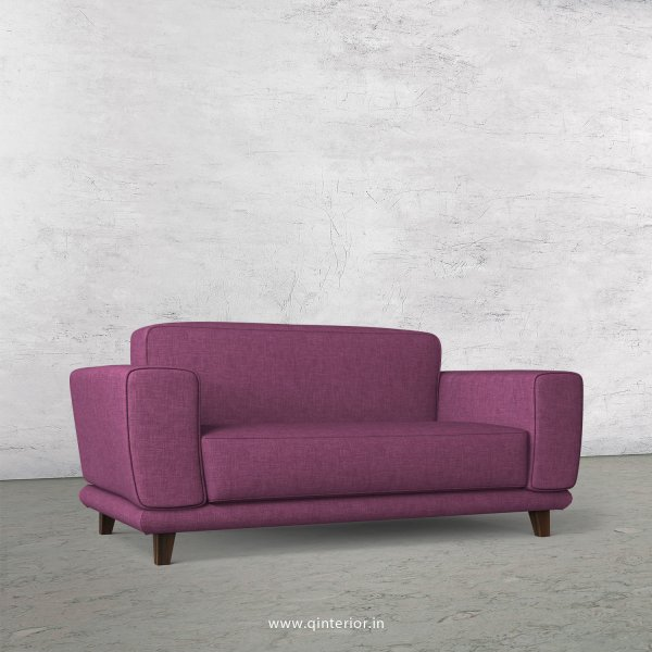 Avana 2 Seater Sofa in Cotton Fabric - SFA008 CP26