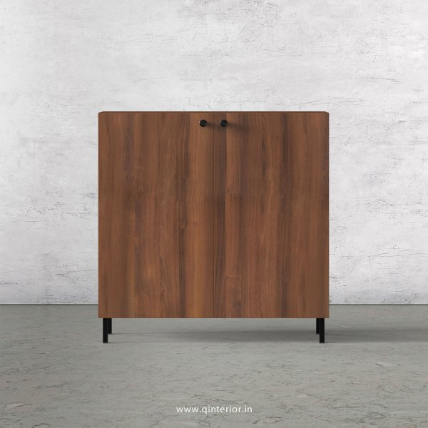 Stable Washbasin Cabinet in Teak Finish – WBC002 C3