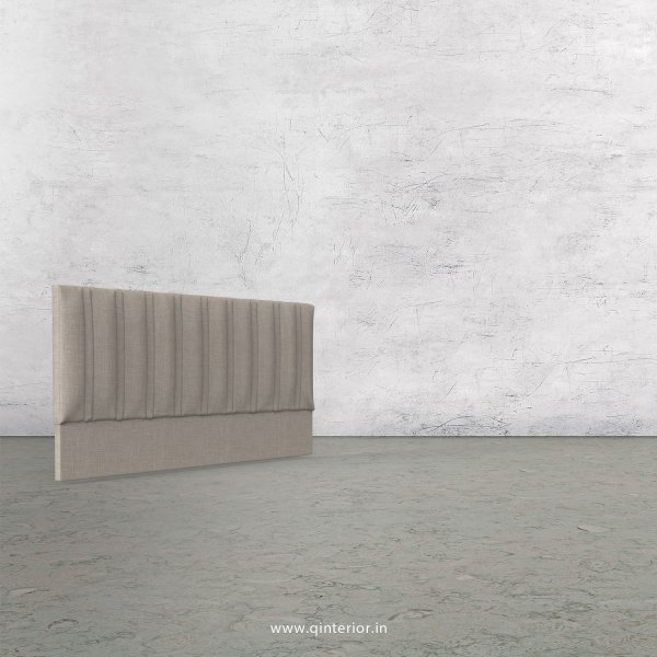 Leo Bed Headboard in Cotton Plain - BHB004 CP02