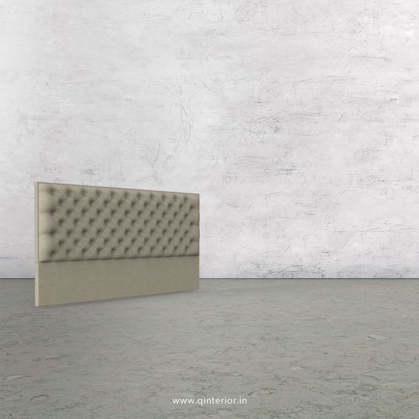 Orion Bed Headboard in Cotton Plain - BHB001 CP05