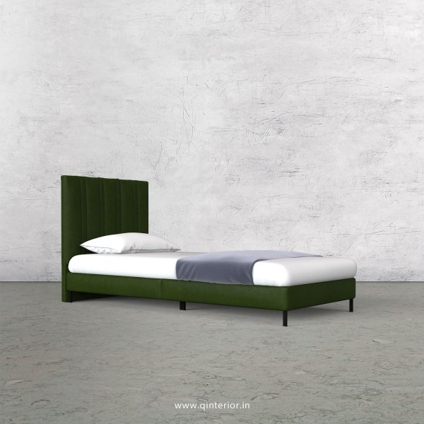 Leo Single Bed in Fab Leather – SBD003 FL04
