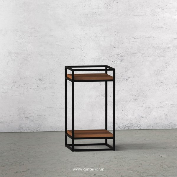 Opulent Side Table with Teak Finish - OST005 C3