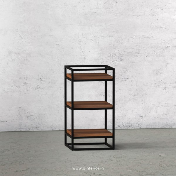 Opulent Side Table with Teak Finish - OST006 C3