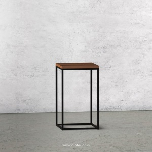 Royal Side Table with Teak Finish - RST004 C3