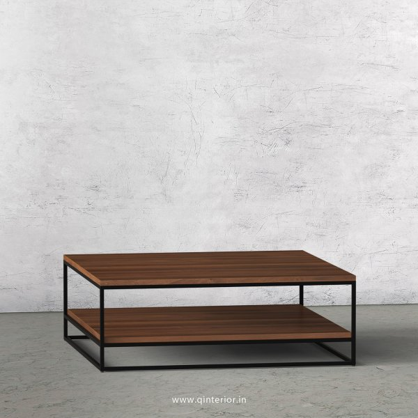 Royal Center Table with Teak Finish - RCT010 C3