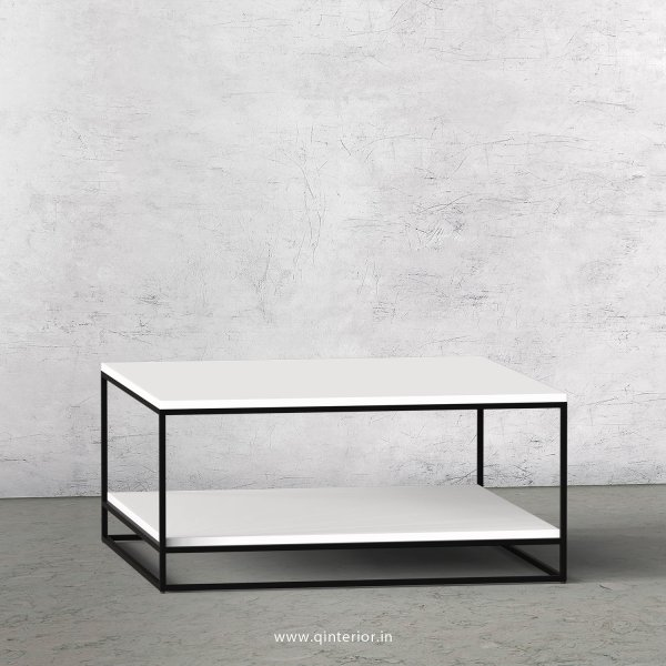 Royal Center Table with White Finish - RCT020 C4
