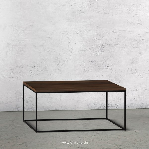 Royal Center Table with Walnut Finish - RCT015 C1