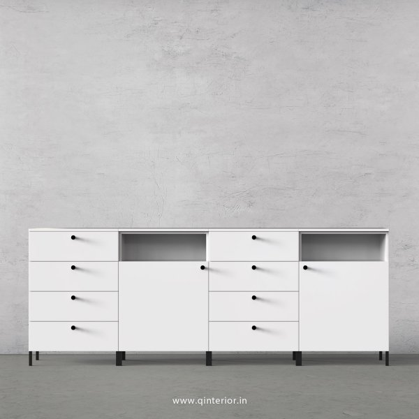 Stable Chest of Drawer in White Finish – COD025 C4