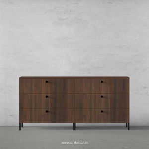 Stable Chest of Drawer in Walnut Finish – COD001 C1