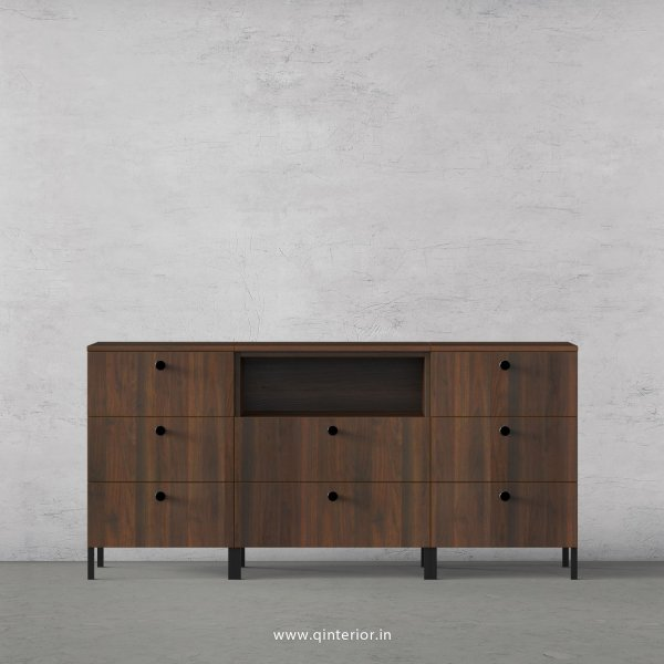 Stable Chest of Drawer in Walnut Finish – COD003 C1