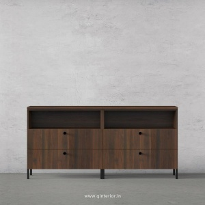 Stable Chest of Drawer in Walnut Finish – COD002 C1