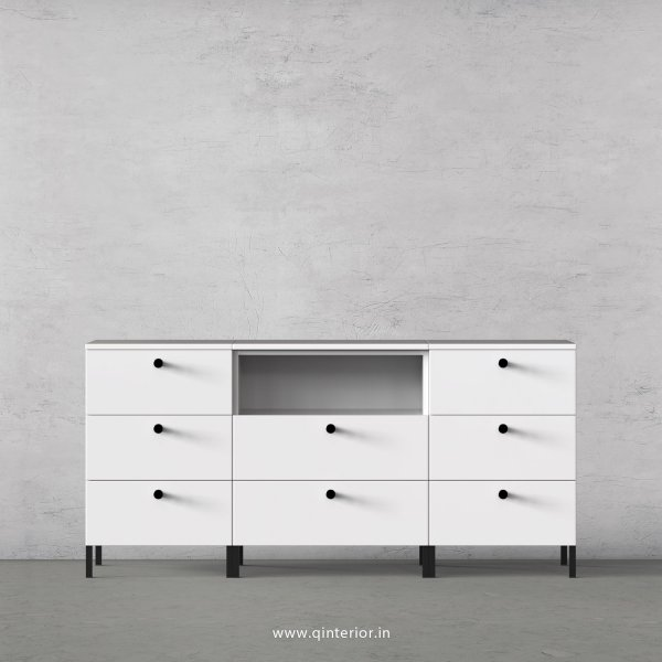 Stable Chest of Drawer in White Finish – COD003 C4