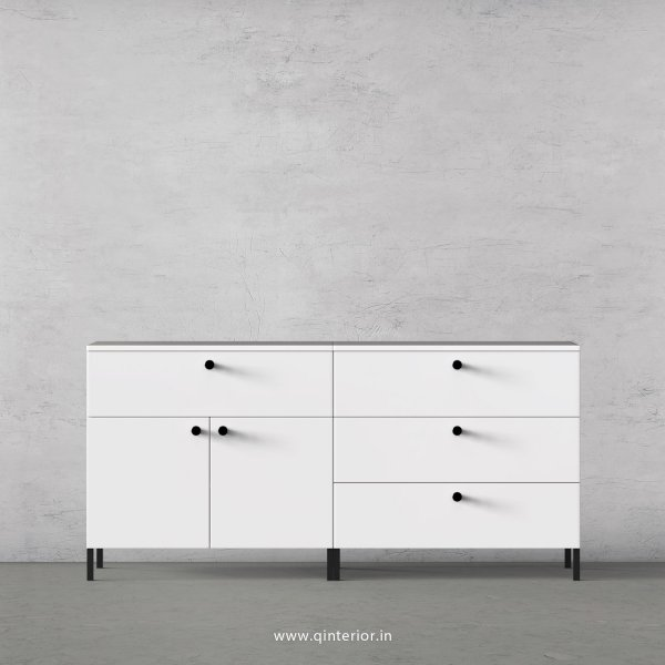 Stable Chest of Drawer in White Finish – COD006 C4
