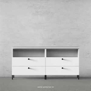 Stable Chest of Drawer in White Finish – COD002 C4