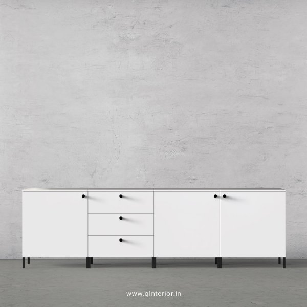 Stable Chest of Drawer in White Finish – COD014 C4