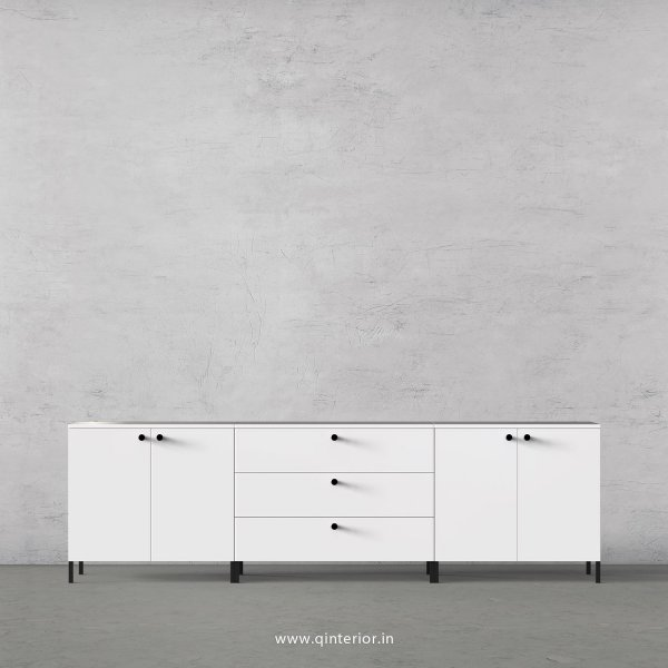 Stable Chest of Drawer in White Finish – COD016 C4