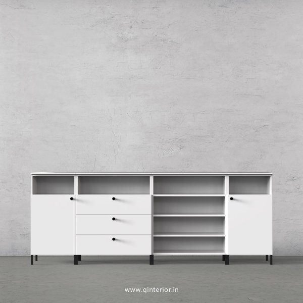 Stable Chest of Drawer in White Finish – COD020 C4