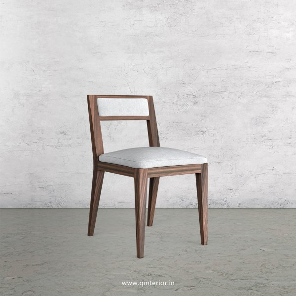Lath Dining Chair in Velvet Fabric - DCH003 VL06