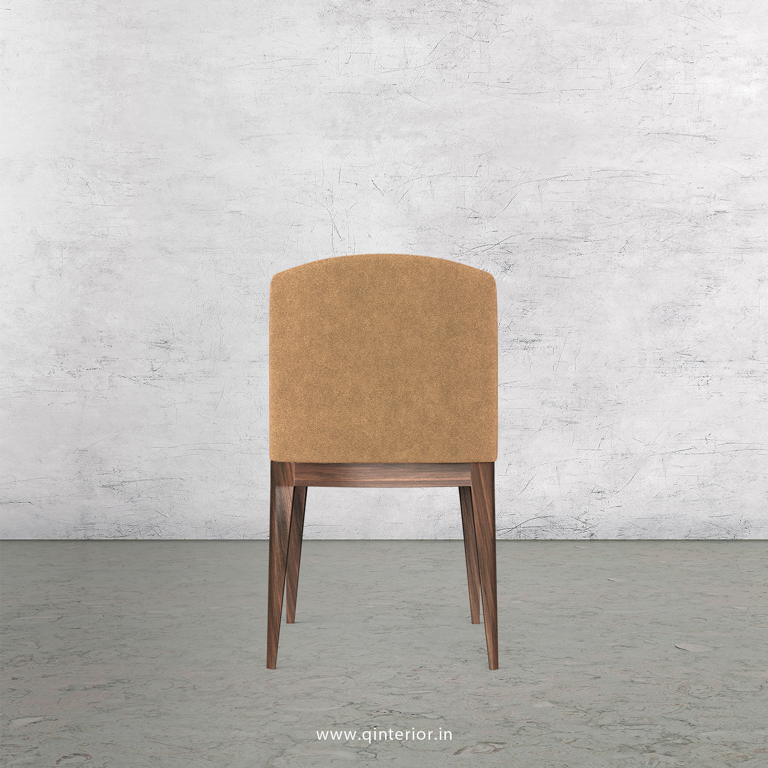Cario Dining Chair in Velvet Fabric - DCH001 VL11