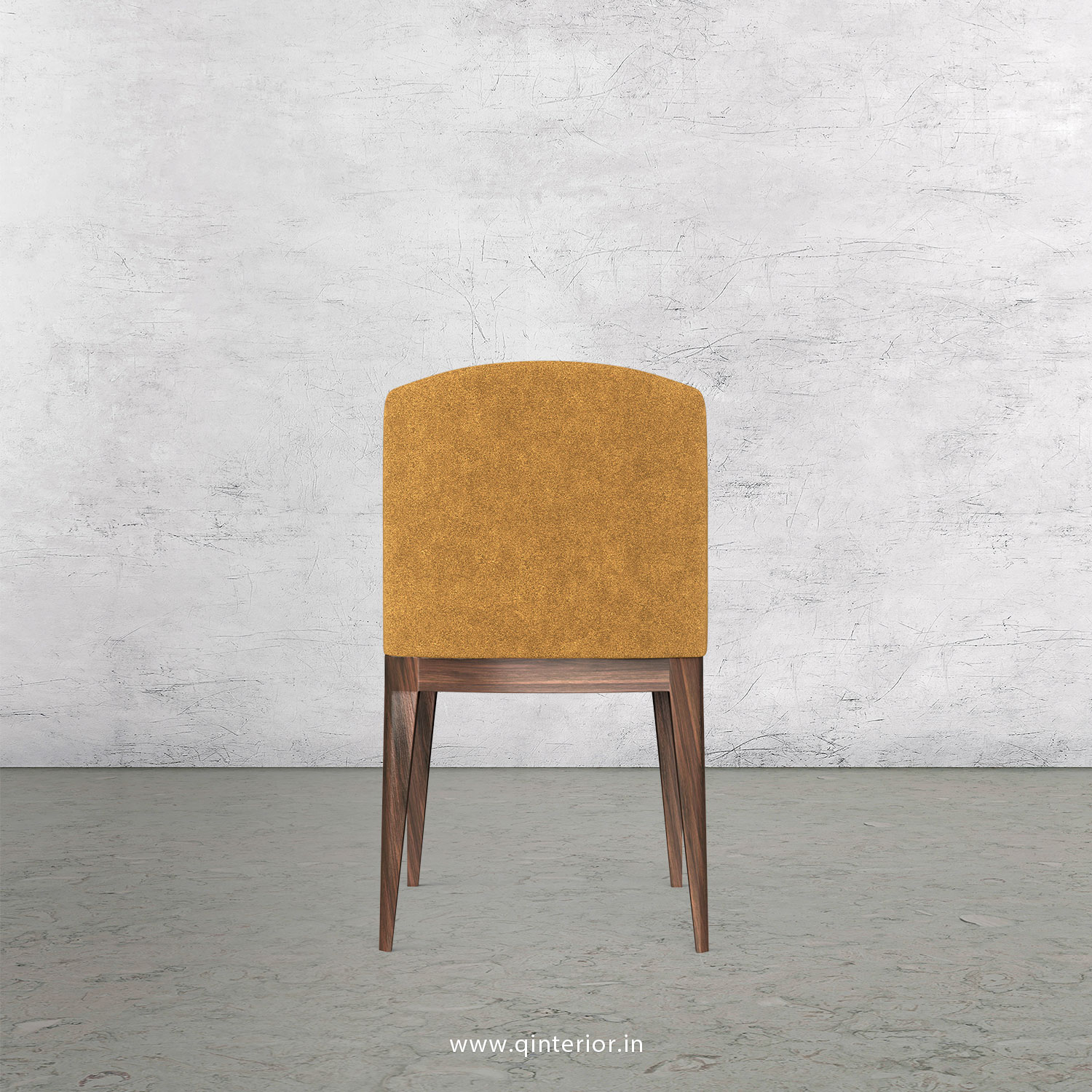 Cario Dining Chair in Velvet Fabric - DCH001 VL09