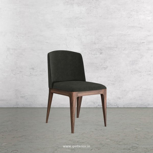 Cario Dining Chair in Velvet Fabric - DCH001 VL07