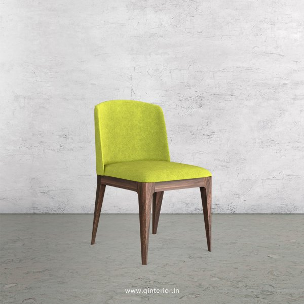 Cario Dining Chair in Velvet Fabric - DCH001 VL10