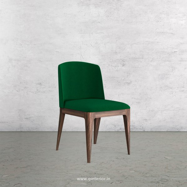 Cario Dining Chair in Velvet Fabric - DCH001 VL17