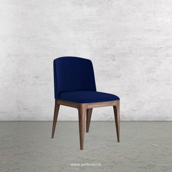 Cario Dining Chair in Velvet Fabric - DCH001 VL05
