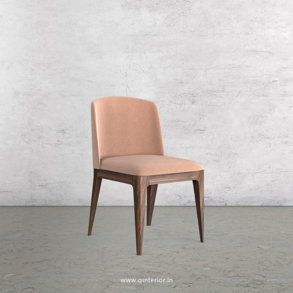 Cario Dining Chair in Velvet Fabric - DCH001 VL16
