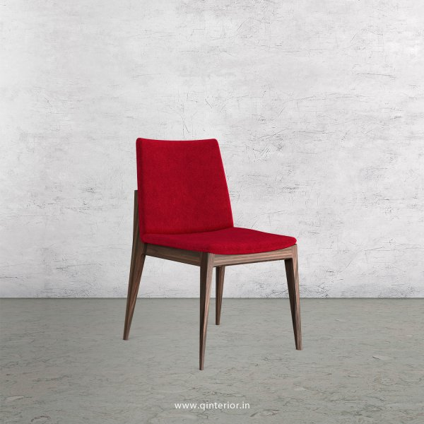 Rio Dining Chair in Velvet Fabric - DCH002 VL08
