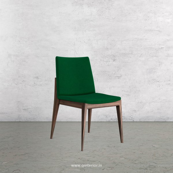 Rio Dining Chair in Velvet Fabric - DCH002 VL17