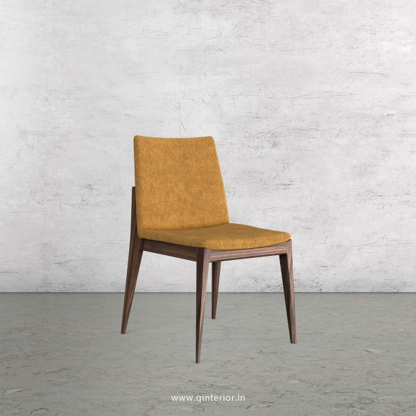 Rio Dining Chair in Velvet Fabric - DCH002 VL09