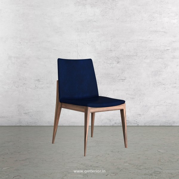 Rio Dining Chair in Fab Leather Fabric - DCH002 FL13