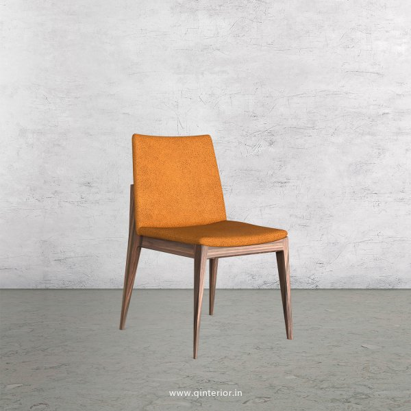 Rio Dining Chair in Fab Leather Fabric - DCH002 FL14