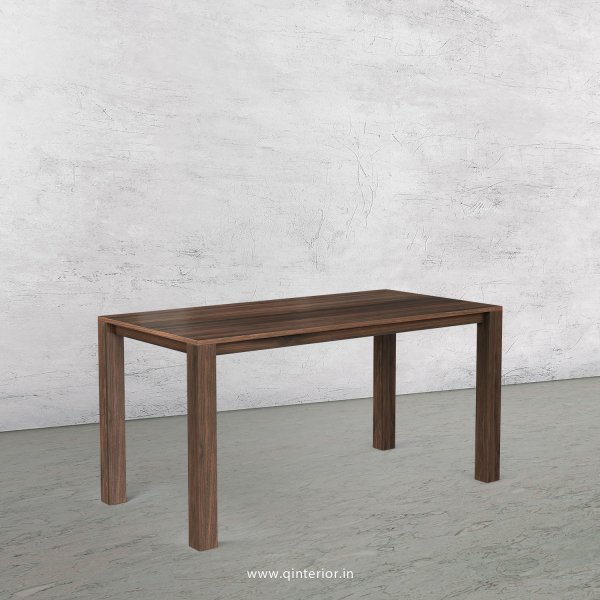 Windsor Dining Table in Walnut Finish - DTB001 C1