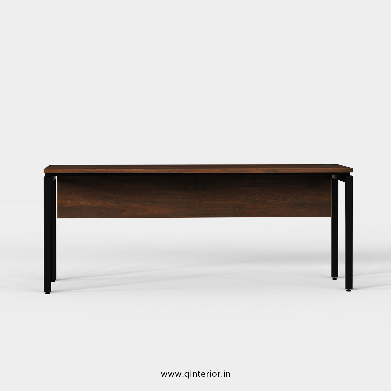 Montel Executive Table in Walnut Finish - OET001 C1