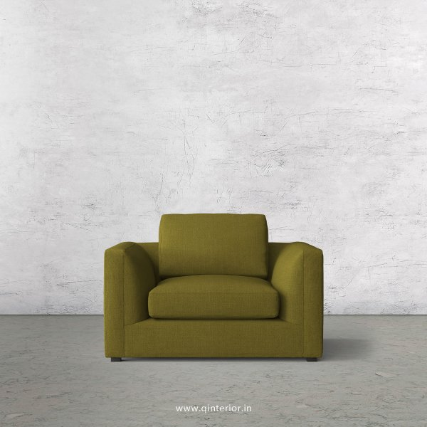 IRVINE 1 Seater Sofa in Bargello - SFA003 BG03